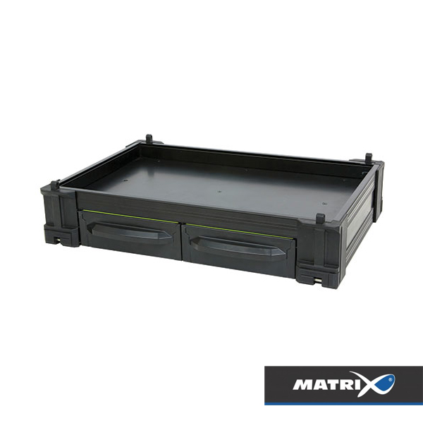 Matrix Front Drawer Unit