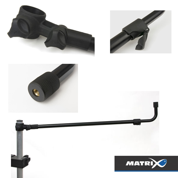 Matrix 3D Adjustable Feeder Arm