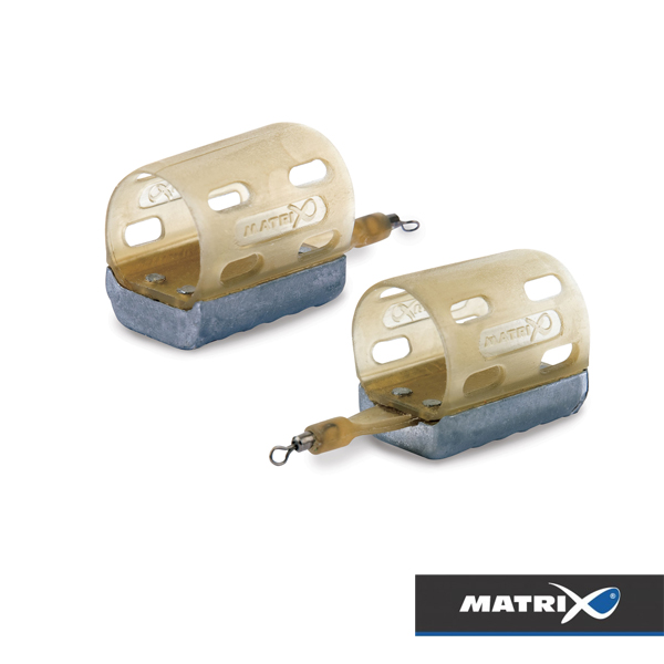 Matrix Open End Feeder Large 30g