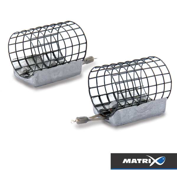Matrix Wire Cage Feeder Medium 50g