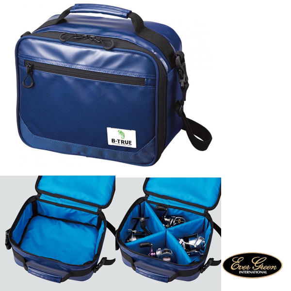 B-True Protection Bag #Blue