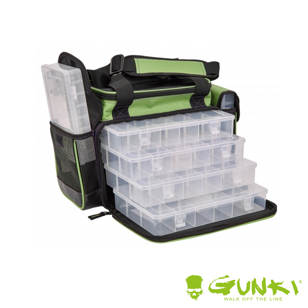 Gunki Carry Box MM