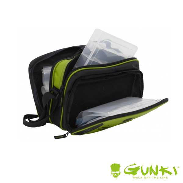 GUNKI Hand bag GM