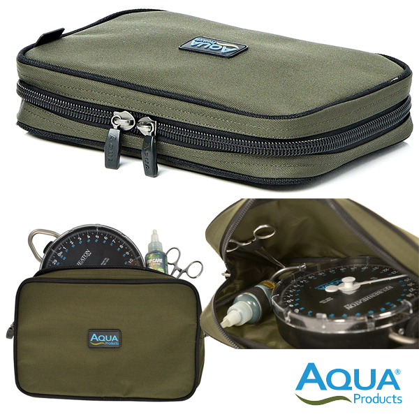 Aqua Deluxe Scales Pouch