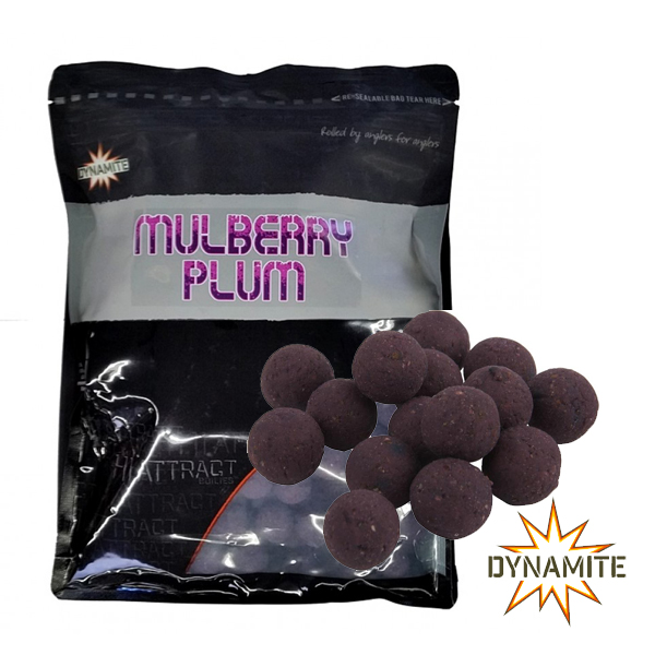 Mulberry Plum 1kg 15mm