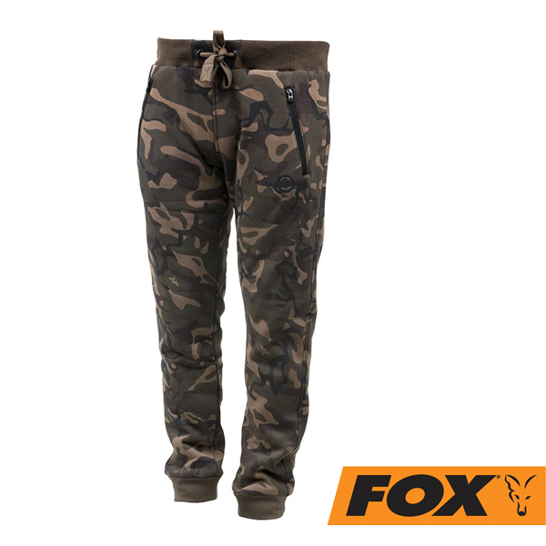 Chunk Camo Limited Edition Jogger S