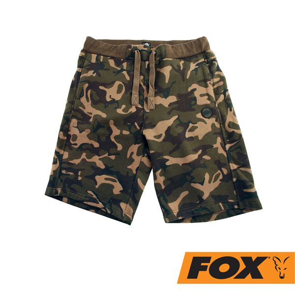 Chunk Camo Limited Edition Shorts S