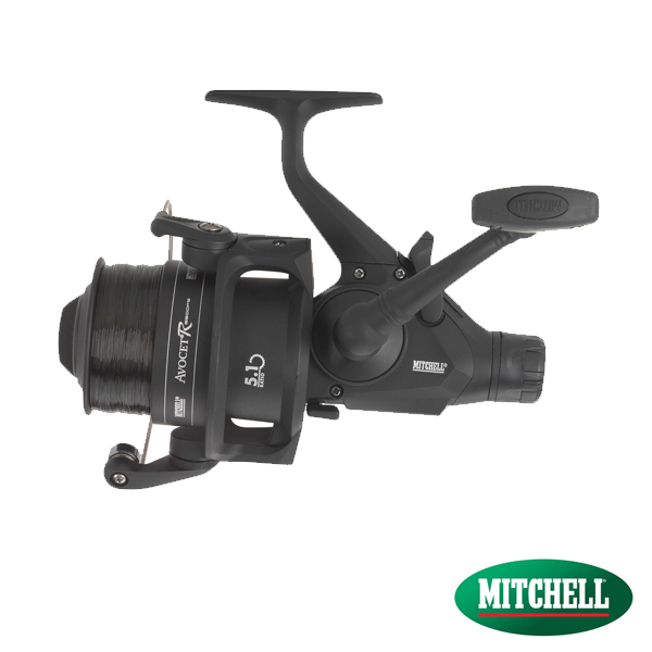 Mitchell Avocet R BE 5500FS with Line
