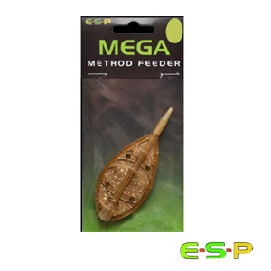 ESP Mega Method Feeder loose 56g L