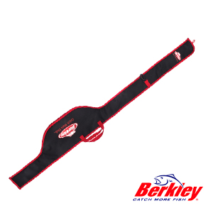 Berkley Powerbait Rod Sleeve 10ft Black