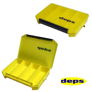 Deps Original Tackle Box 3010 NDM