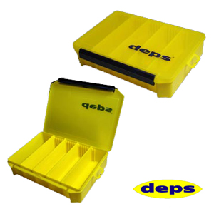 Deps Original Tackle Box 3020 NDDM