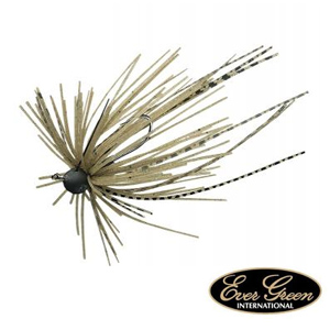 Ever Green C-4 Jig 2,2g #205 Kohaku