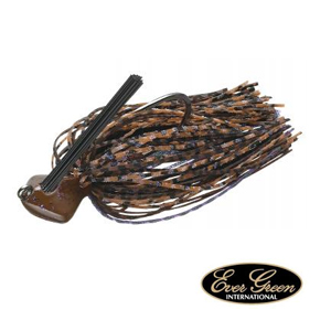 Ever Green Casting Jig 1/2oz #108