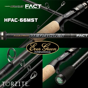 Ever Green heracles Fact HFAC-66MST