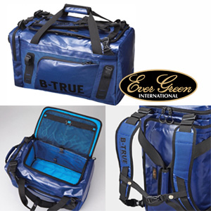 B-True 2Way Tour Bag #Blue SONDERPREIS