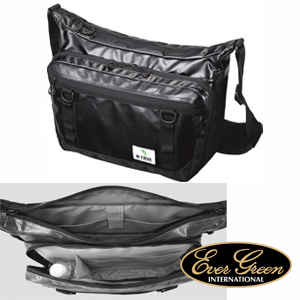 B-True Ex Shoulder Bag #Black SONDERPREIS