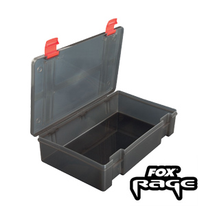 Rage Stack 'n' Store Lure Box - Full Compartment