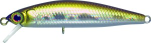 FLAT FLY 50 SP HL SHAD