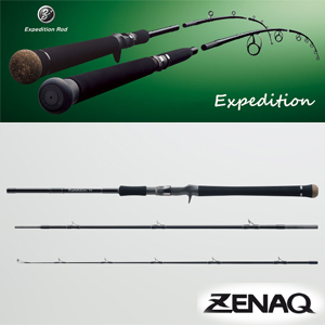 Zenaq Rouf Expedition 67 Bait SONDERPREIS