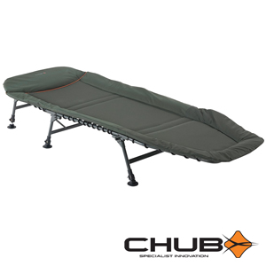 Chub RS plus Comfy Bed Chair