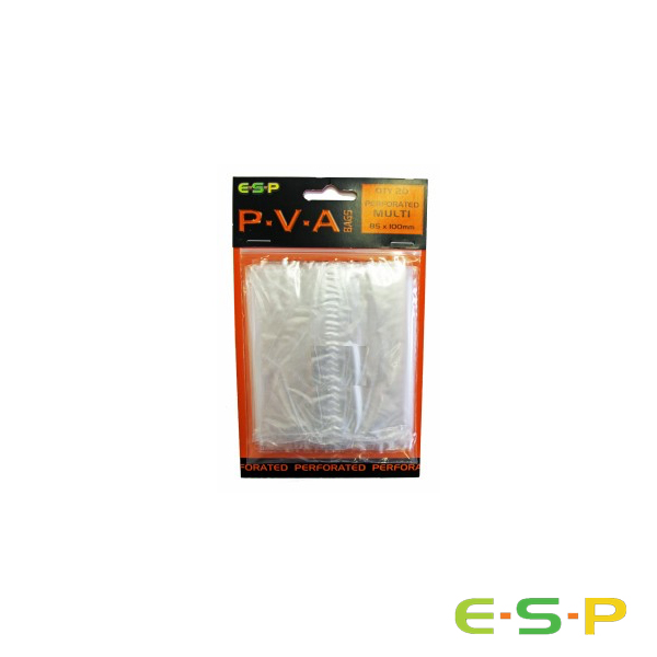 ESP PVA Multi bag perforated