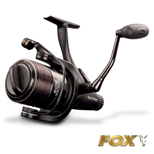 Fox Stratos EOS 10000 Reel