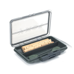 F Box 2 Compartment Shallow