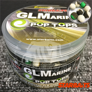 GLM  Pop Tops 20 mm