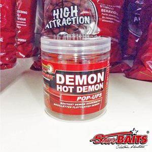 BOUIL.CONCEPT DUO HOT DEMON 20 MM 80G
